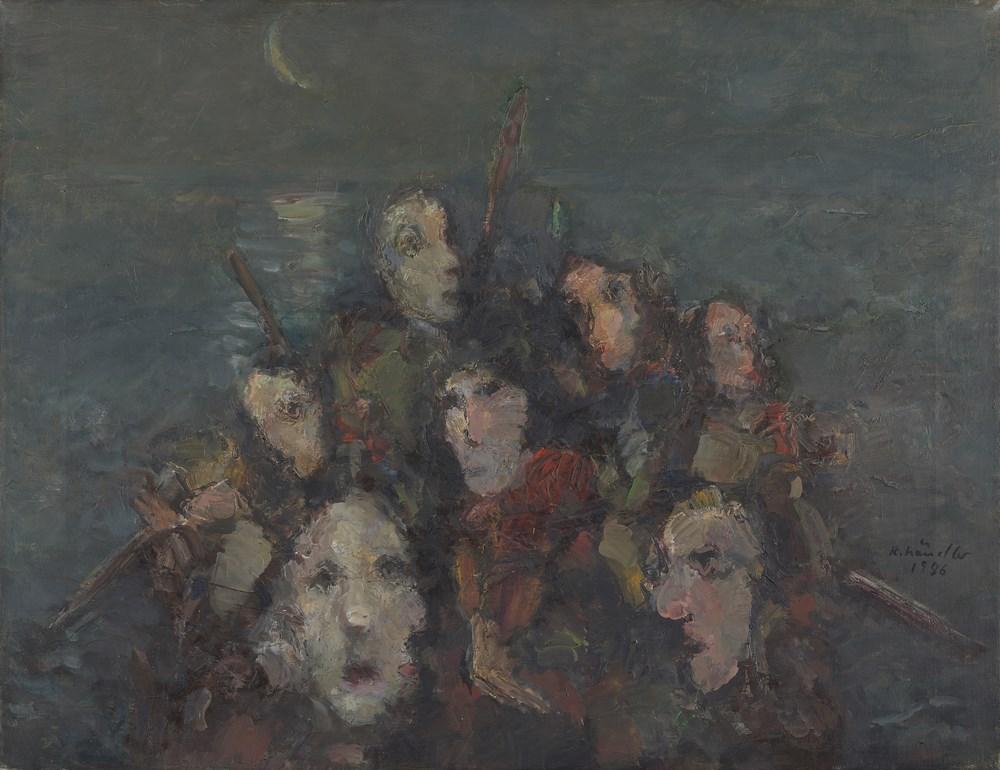 Galerie de sade berlin